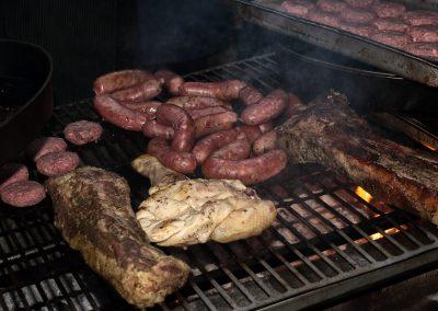 Domenica Bestiale 2: Salsiccia denza sodio, vitella e pollo