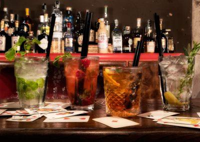Next Door: Cocktails