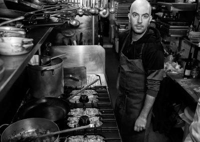 Chef-Oste Gaio