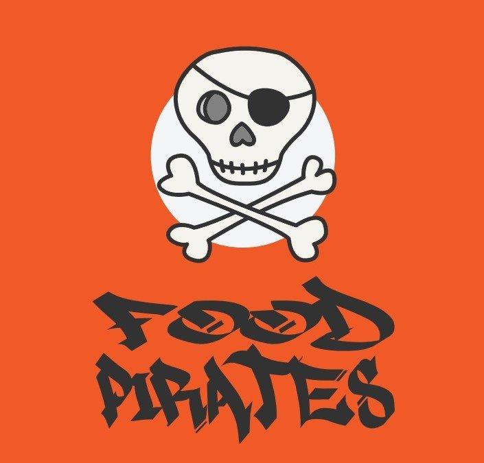 I Food Pirates