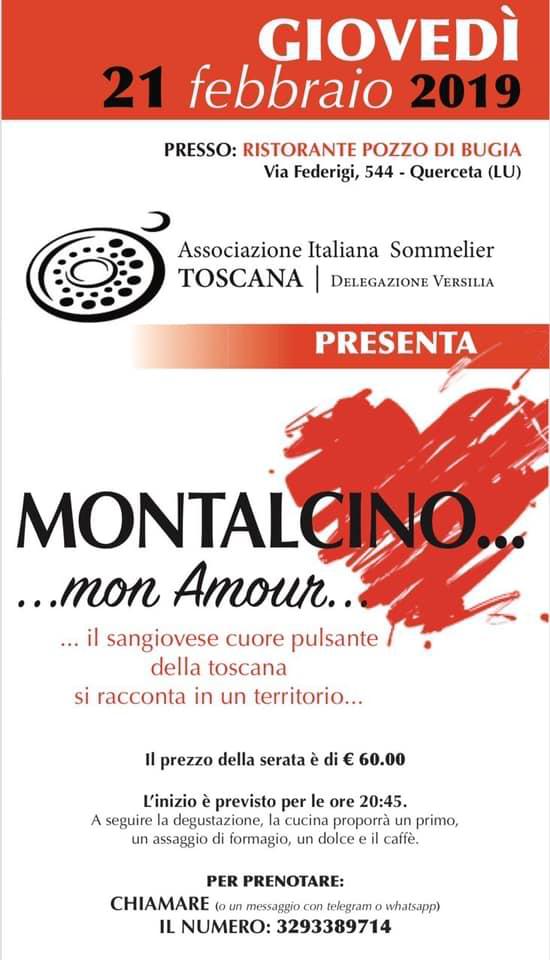 Montalcino Mon Amour